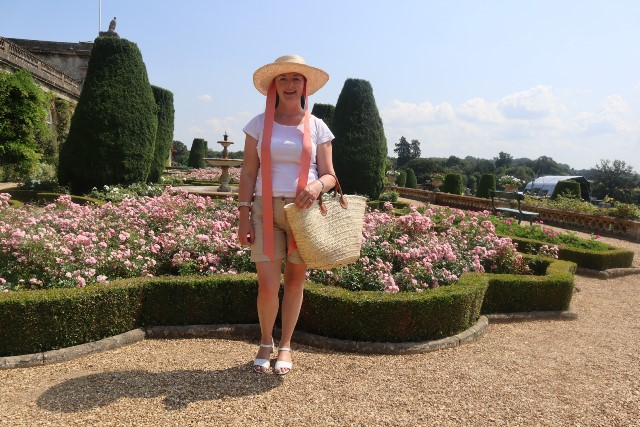 My Trip to Bowood House