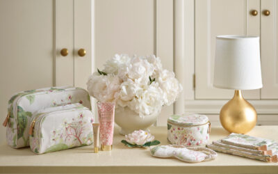 Hot News: Aerin x Colefax Collection